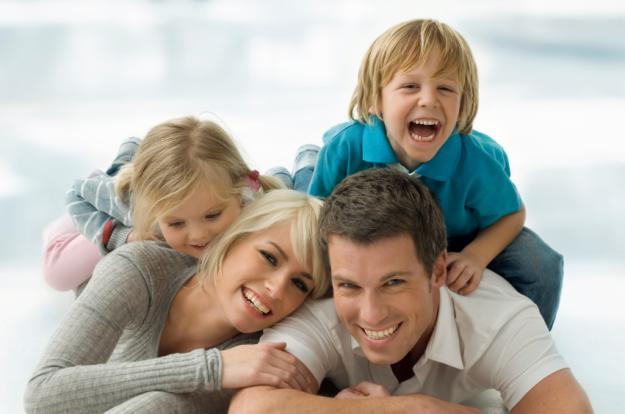 Familieforsikring
